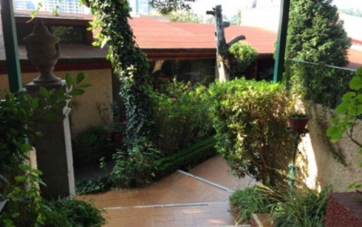 Foto de casa en venta en, lomas de vista hermosa, cuajimalpa de morelos, df, 2025077 no 02