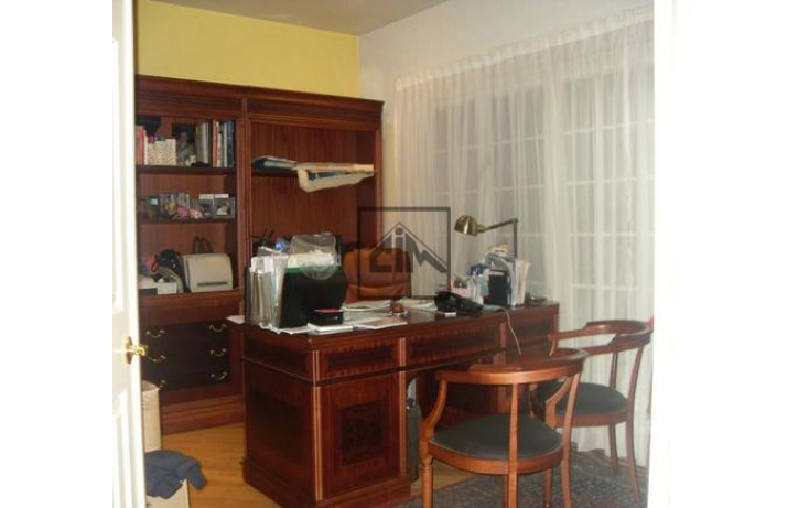 Foto de casa en venta en, lomas de vista hermosa, cuajimalpa de morelos, df, 483759 no 05