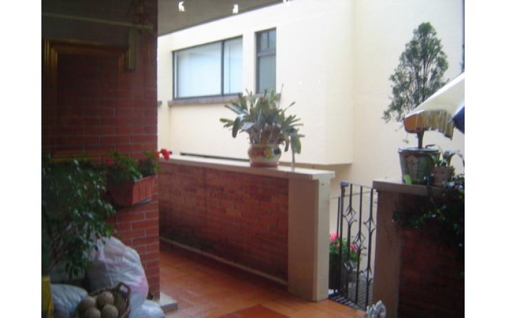 Foto de casa en venta en, lomas de vista hermosa, cuajimalpa de morelos, df, 565894 no 07