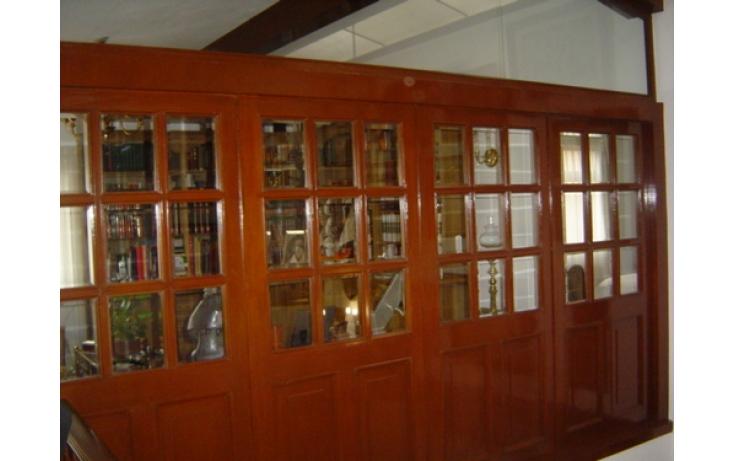 Foto de casa en venta en, lomas de vista hermosa, cuajimalpa de morelos, df, 565894 no 10