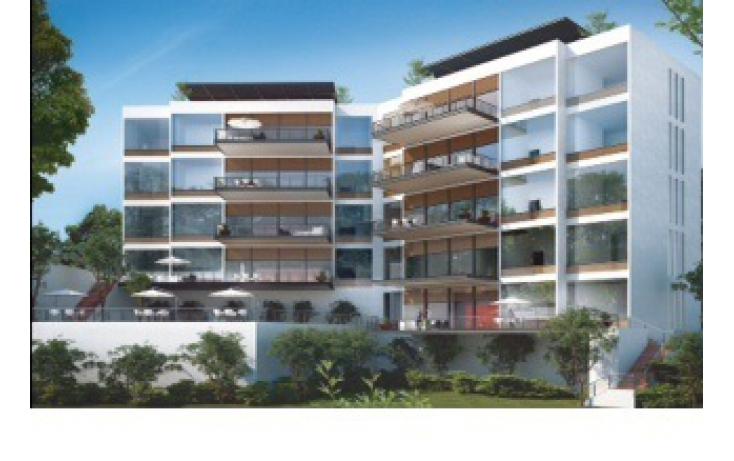 Foto de departamento en venta en, lomas de vista hermosa, cuajimalpa de morelos, df, 654737 no 01