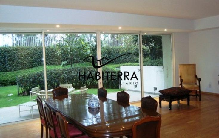 Foto de departamento en venta en  , lomas de vista hermosa, cuajimalpa de morelos, distrito federal, 1047423 No. 18