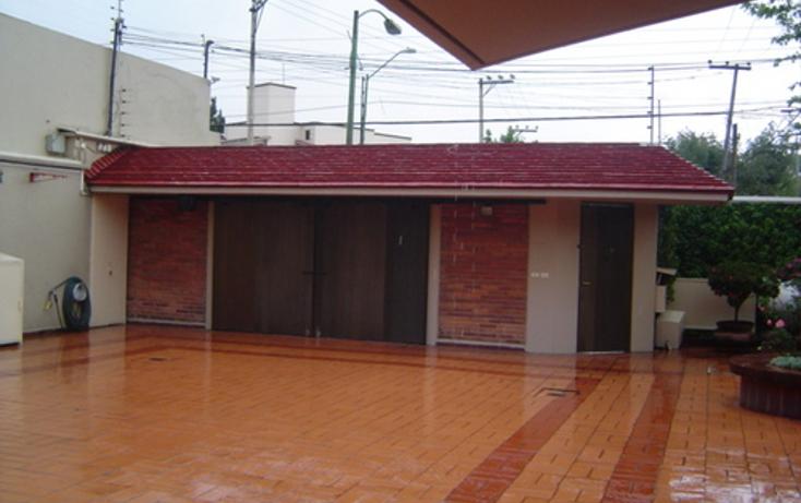 Foto de casa en venta en  , lomas de vista hermosa, cuajimalpa de morelos, distrito federal, 1050905 No. 02