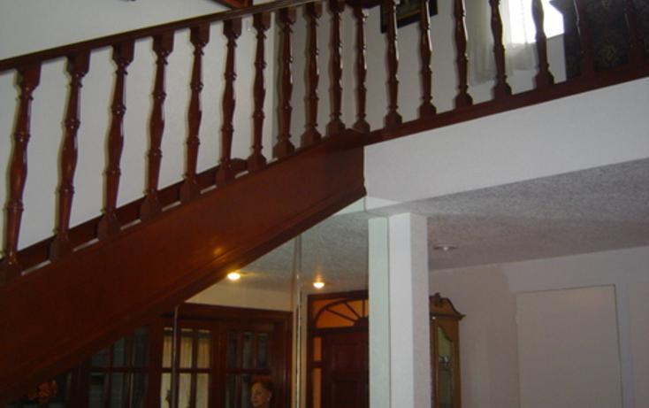 Foto de casa en venta en  , lomas de vista hermosa, cuajimalpa de morelos, distrito federal, 1050905 No. 03