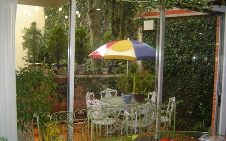 Foto de casa en venta en  , lomas de vista hermosa, cuajimalpa de morelos, distrito federal, 1050905 No. 04