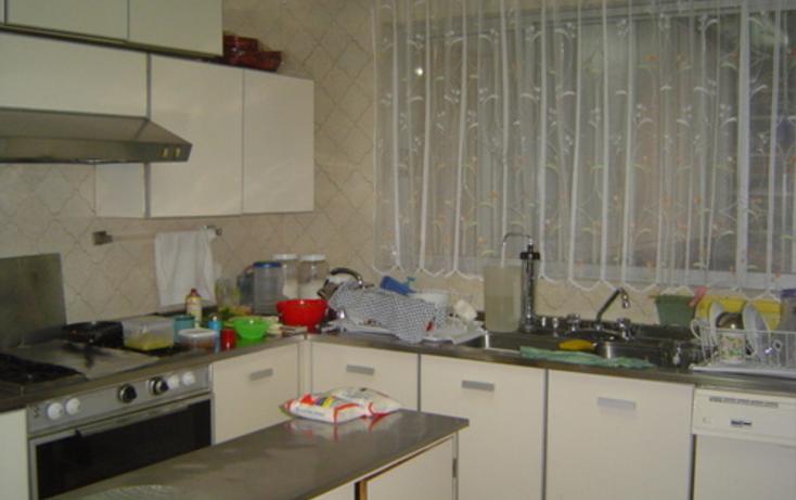 Foto de casa en venta en  , lomas de vista hermosa, cuajimalpa de morelos, distrito federal, 1050905 No. 06