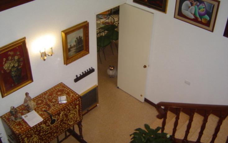 Foto de casa en venta en  , lomas de vista hermosa, cuajimalpa de morelos, distrito federal, 1050905 No. 07