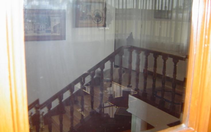 Foto de casa en venta en  , lomas de vista hermosa, cuajimalpa de morelos, distrito federal, 1050905 No. 08