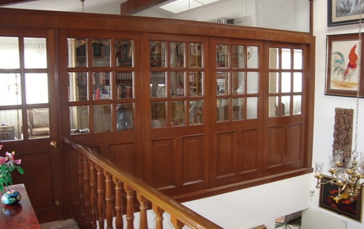 Foto de casa en venta en  , lomas de vista hermosa, cuajimalpa de morelos, distrito federal, 1050905 No. 12