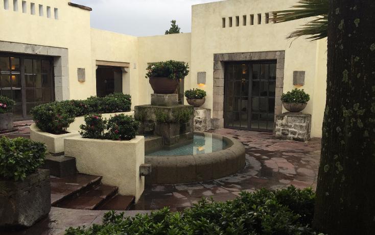 Foto de departamento en venta en  , lomas de vista hermosa, cuajimalpa de morelos, distrito federal, 1056545 No. 02