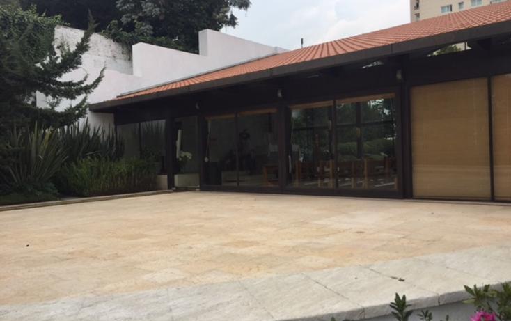 Foto de departamento en venta en  , lomas de vista hermosa, cuajimalpa de morelos, distrito federal, 1056545 No. 05
