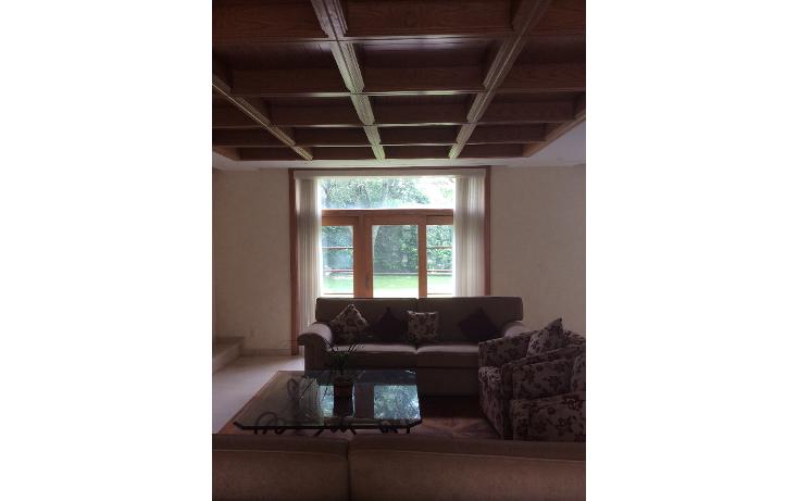 Foto de casa en venta en  , lomas de vista hermosa, cuajimalpa de morelos, distrito federal, 1146867 No. 02