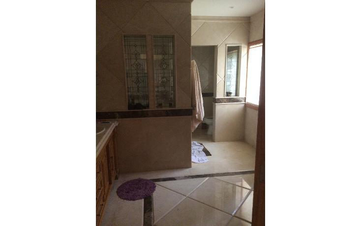 Foto de casa en venta en  , lomas de vista hermosa, cuajimalpa de morelos, distrito federal, 1146867 No. 13