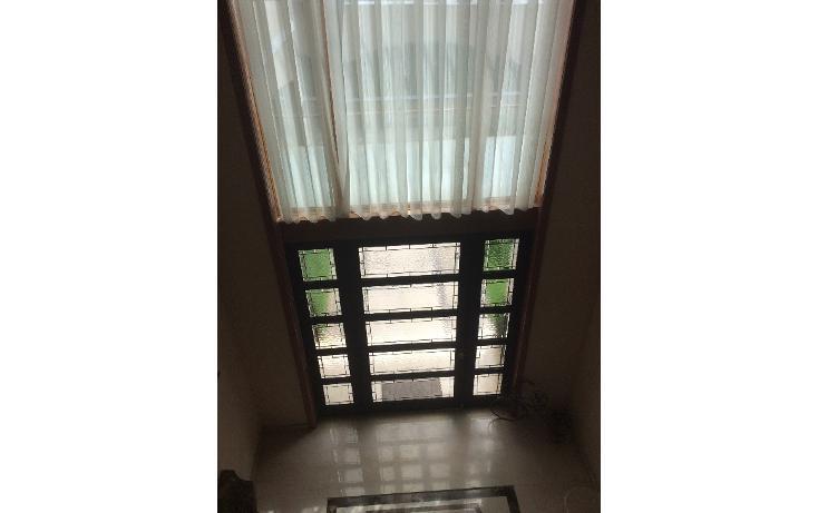 Foto de casa en venta en  , lomas de vista hermosa, cuajimalpa de morelos, distrito federal, 1146867 No. 16