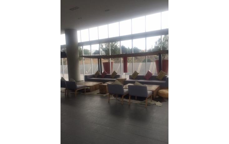 Foto de departamento en renta en  , lomas de vista hermosa, cuajimalpa de morelos, distrito federal, 1182565 No. 09