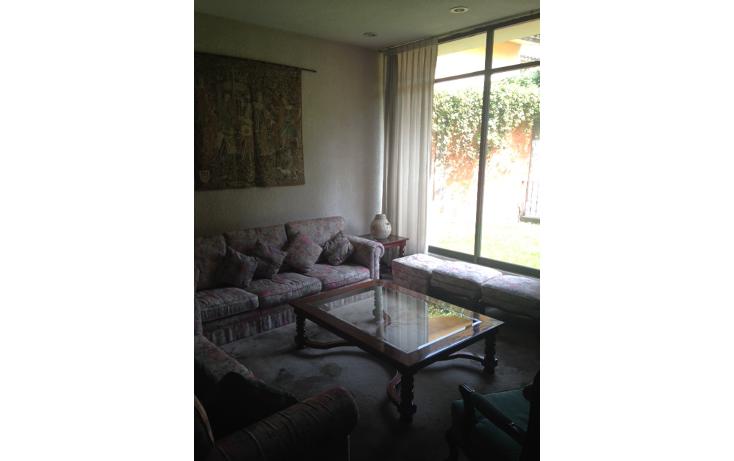 Foto de casa en venta en  , lomas de vista hermosa, cuajimalpa de morelos, distrito federal, 1205645 No. 03