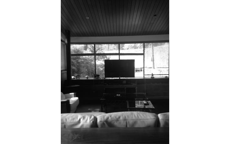 Foto de casa en venta en  , lomas de vista hermosa, cuajimalpa de morelos, distrito federal, 1205645 No. 04