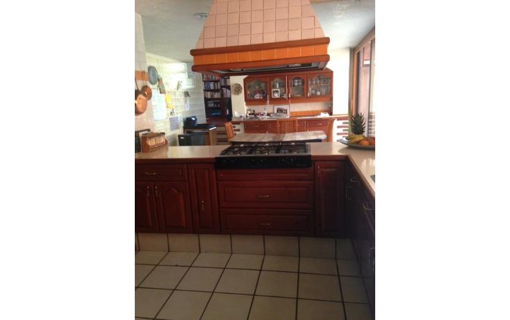 Foto de casa en venta en  , lomas de vista hermosa, cuajimalpa de morelos, distrito federal, 1205645 No. 05