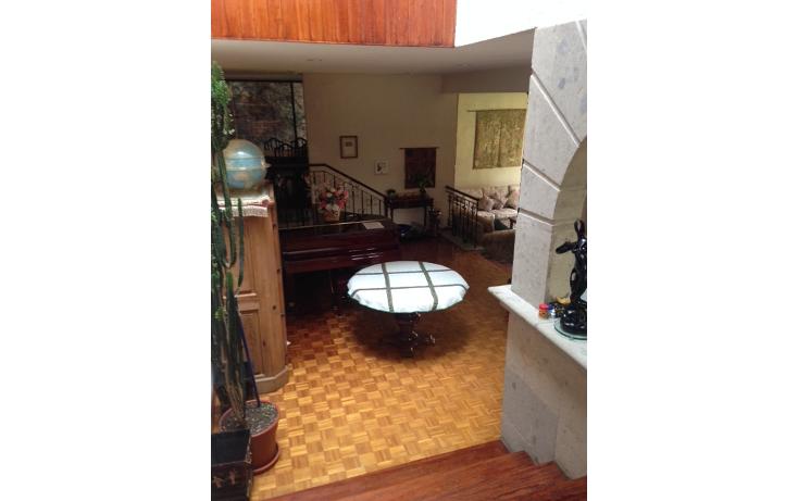 Foto de casa en venta en  , lomas de vista hermosa, cuajimalpa de morelos, distrito federal, 1205645 No. 08