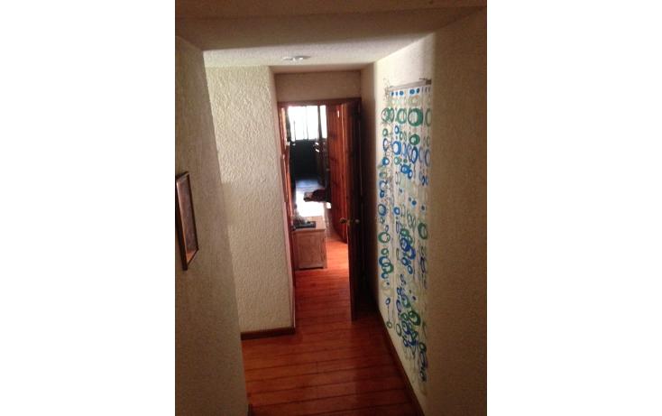 Foto de casa en venta en  , lomas de vista hermosa, cuajimalpa de morelos, distrito federal, 1205645 No. 09