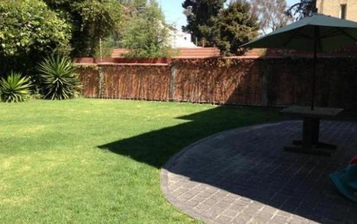 Foto de casa en venta en  , lomas de vista hermosa, cuajimalpa de morelos, distrito federal, 1234261 No. 01
