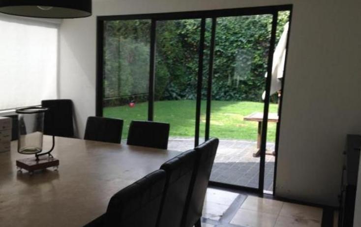 Foto de casa en venta en  , lomas de vista hermosa, cuajimalpa de morelos, distrito federal, 1234261 No. 10