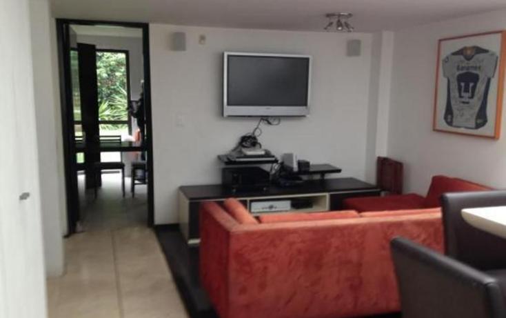 Foto de casa en venta en  , lomas de vista hermosa, cuajimalpa de morelos, distrito federal, 1234261 No. 11