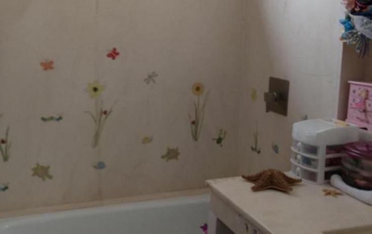Foto de casa en venta en  , lomas de vista hermosa, cuajimalpa de morelos, distrito federal, 1234261 No. 18