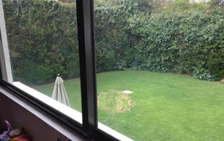 Foto de casa en venta en  , lomas de vista hermosa, cuajimalpa de morelos, distrito federal, 1234261 No. 21