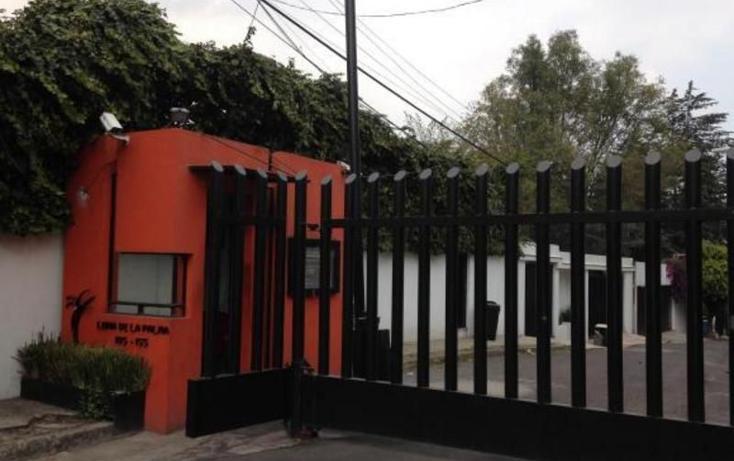 Foto de casa en venta en  , lomas de vista hermosa, cuajimalpa de morelos, distrito federal, 1234261 No. 24