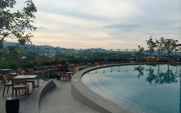 Foto de departamento en renta en  , lomas de vista hermosa, cuajimalpa de morelos, distrito federal, 1239941 No. 02