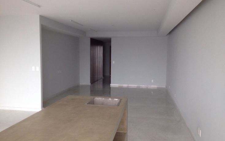 Foto de departamento en renta en  , lomas de vista hermosa, cuajimalpa de morelos, distrito federal, 1239941 No. 04