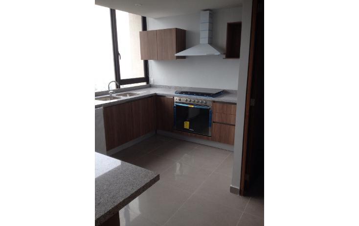 Foto de departamento en renta en  , lomas de vista hermosa, cuajimalpa de morelos, distrito federal, 1239941 No. 06