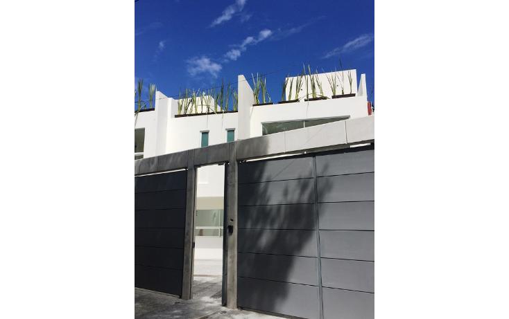 Foto de casa en venta en  , lomas de vista hermosa, cuajimalpa de morelos, distrito federal, 1243221 No. 02