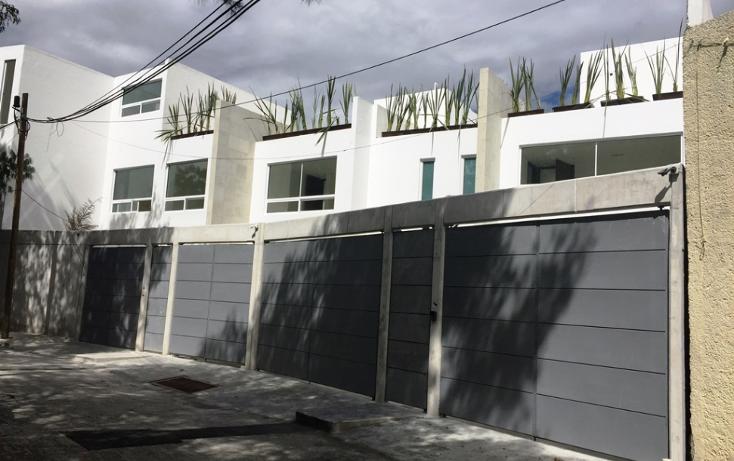 Foto de casa en venta en  , lomas de vista hermosa, cuajimalpa de morelos, distrito federal, 1243221 No. 03