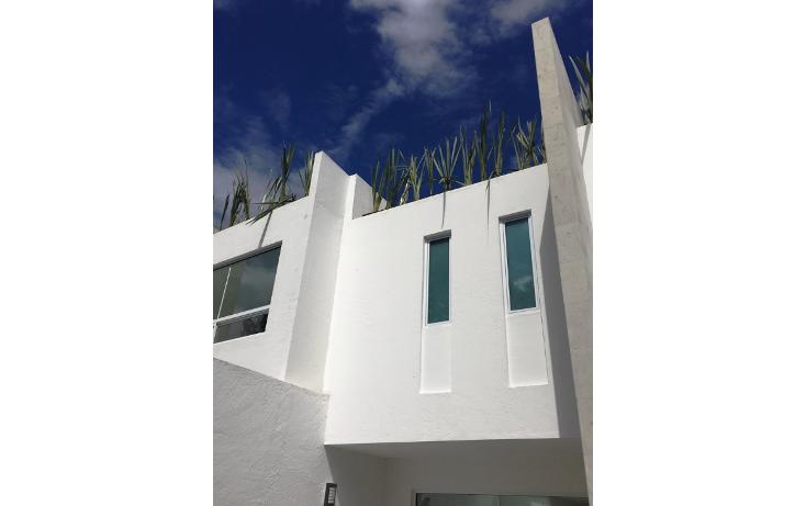 Foto de casa en venta en  , lomas de vista hermosa, cuajimalpa de morelos, distrito federal, 1243221 No. 04
