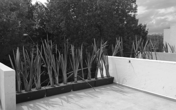 Foto de casa en venta en  , lomas de vista hermosa, cuajimalpa de morelos, distrito federal, 1243221 No. 11
