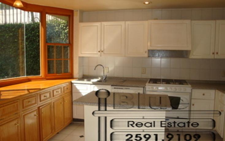 Foto de casa en renta en  , lomas de vista hermosa, cuajimalpa de morelos, distrito federal, 1268659 No. 05