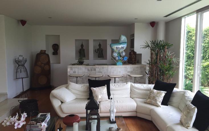Foto de casa en venta en  , lomas de vista hermosa, cuajimalpa de morelos, distrito federal, 1277845 No. 02