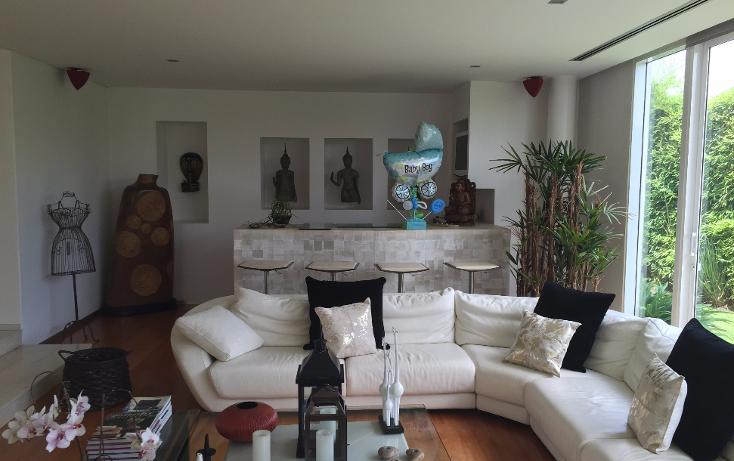 Foto de casa en venta en  , lomas de vista hermosa, cuajimalpa de morelos, distrito federal, 1277845 No. 03