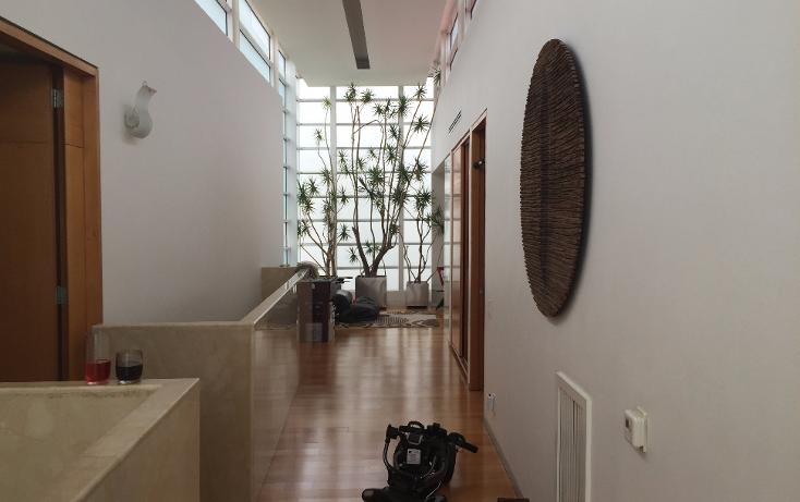 Foto de casa en venta en  , lomas de vista hermosa, cuajimalpa de morelos, distrito federal, 1277845 No. 11
