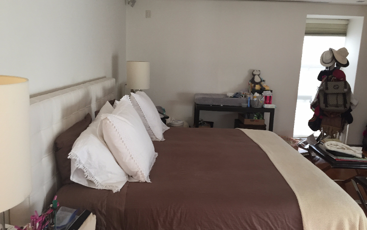 Foto de casa en venta en  , lomas de vista hermosa, cuajimalpa de morelos, distrito federal, 1277845 No. 15