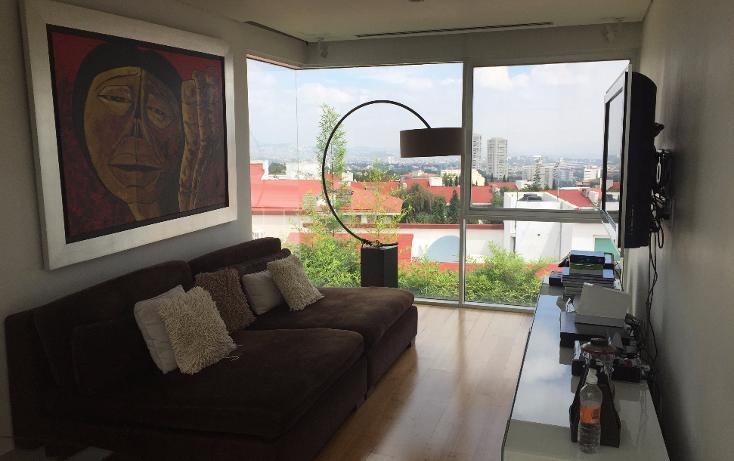 Foto de casa en venta en  , lomas de vista hermosa, cuajimalpa de morelos, distrito federal, 1277845 No. 20