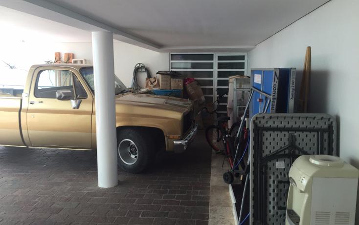 Foto de casa en venta en  , lomas de vista hermosa, cuajimalpa de morelos, distrito federal, 1277845 No. 24
