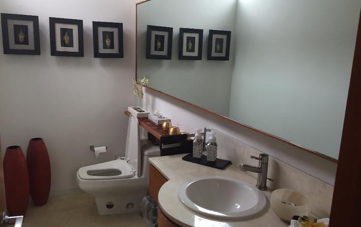 Foto de casa en venta en  , lomas de vista hermosa, cuajimalpa de morelos, distrito federal, 1277845 No. 25