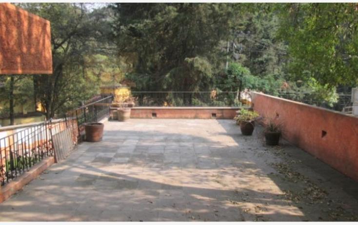 Foto de casa en venta en  , lomas de vista hermosa, cuajimalpa de morelos, distrito federal, 1481867 No. 04