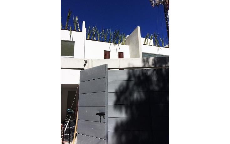 Foto de casa en venta en  , lomas de vista hermosa, cuajimalpa de morelos, distrito federal, 1485059 No. 01