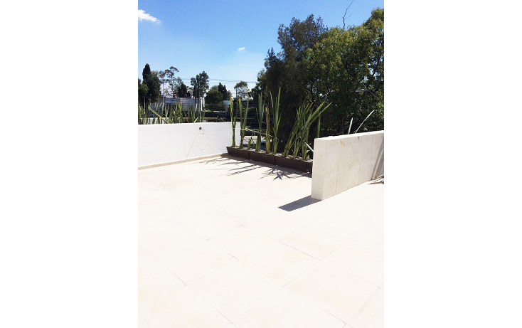 Foto de casa en venta en  , lomas de vista hermosa, cuajimalpa de morelos, distrito federal, 1485059 No. 10