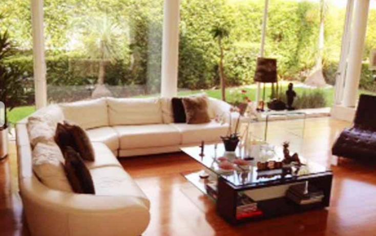 Foto de casa en venta en  , lomas de vista hermosa, cuajimalpa de morelos, distrito federal, 1523655 No. 02