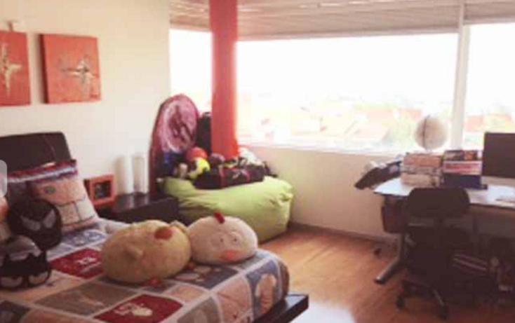 Foto de casa en venta en  , lomas de vista hermosa, cuajimalpa de morelos, distrito federal, 1523655 No. 06